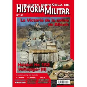 REVISTA ESPAÑOLA DE HISTORIA MILITAR 148