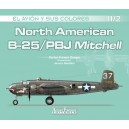 North American B-25/PBJ Mitchell 11/1