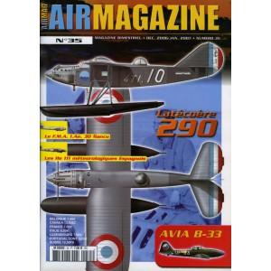 AIR MAGAZINE N.º 35