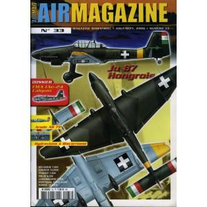AIR MAGAZINE N.º 33