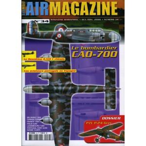 AIR MAGAZINE N.º 34