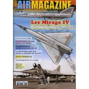 AIR MAGAZINE N.º 61