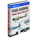 TAPAS Pearl Harbor. Niitaka Yama Noboro (I)  tapas