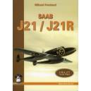 Saab J21 / J21R