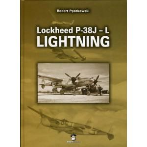 Lockheed P-38J-L Lightning