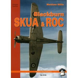 Blackburn SKUA & ROC