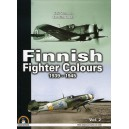 Finnish Fighter Colours 1939-1945 V2
