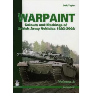 Warpaint V3