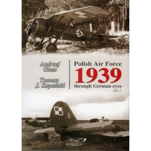 Polish Air Force 1939 V1