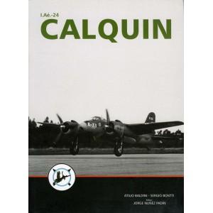 I.Aé.-24 CALQUIN