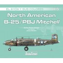 North American B-25/PBJ Mitchell 11/2
