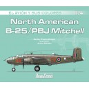 North American B-25/PBJ Mitchell 11/4
