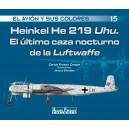 Heinkel He 219 Uhu.