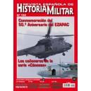 REVISTA ESPAÑOLA DE HISTORIA MILITAR 156/157