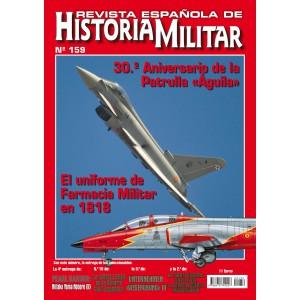 REVISTA ESPAÑOLA DE HISTORIA MILITAR 159