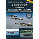 Bildband Pictorial Luftwaffe Phantoms F-4F & RF-4E Aircraft in Norm 72 Camouflage