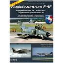 """Fluglehrzentrum F-4F Jagdgeschwader 72 """"Westfallen"""" Jagdbombergeschwader 36"""