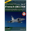 French Deltas The Dassault Mirage 2000 over Europe Part 1