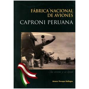 Fábrica Nacional de Aviones Caproni Peruana