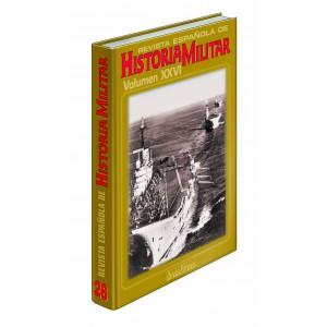 TOMO 26 REVISTA ESPAÑOLA DE HISTORIA MILITAR