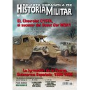 REVISTA ESPAÑOLA DE HISTORIA MILITAR 161