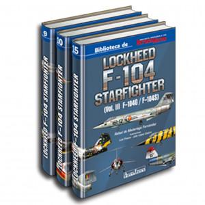 LOTE F-104 STARFIGHTER