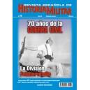 REVISTA ESPAÑOLA DE HISTORIA MILITAR 73/74