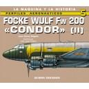 FOCKE WULF Fw 200 «Condor» (II)