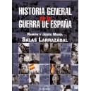 Historia General de la Guerra de España