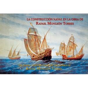 La Construcción Naval en la Obra de Rafael Monleón Torres