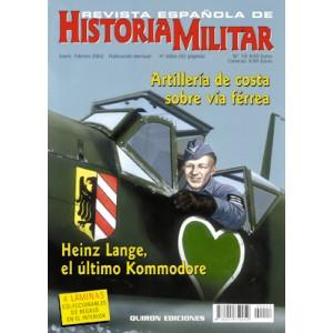REVISTA ESPAÑOLA DE HISTORIA MILITAR 19/20