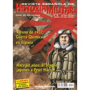 REVISTA ESPAÑOLA DE HISTORIA MILITAR 18