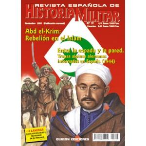 REVISTA ESPAÑOLA DE HISTORIA MILITAR 17
