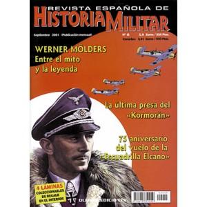 REVISTA ESPAÑOLA DE HISTORIA MILITAR 15