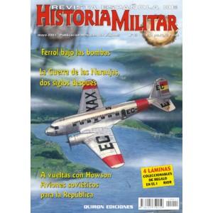 REVISTA ESPAÑOLA DE HISTORIA MILITAR 11