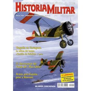 REVISTA ESPAÑOLA DE HISTORIA MILITAR 9
