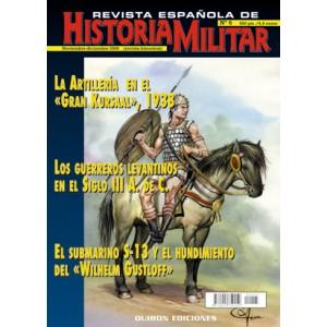 REVISTA ESPAÑOLA DE HISTORIA MILITAR 6