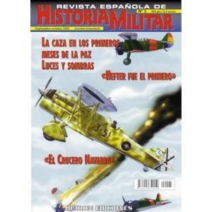REVISTA ESPAÑOLA DE HISTORIA MILITAR 5