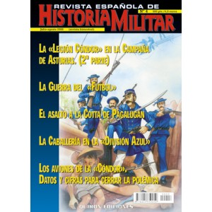 REVISTA ESPAÑOLA DE HISTORIA MILITAR 4
