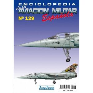 ENCICLOPEDIA DE LA AVIACIÓN MILITAR ESPAÑOLA 129