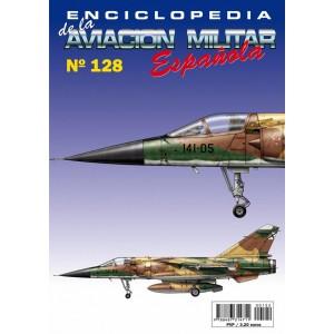 ENCICLOPEDIA DE LA AVIACIÓN MILITAR ESPAÑOLA 128