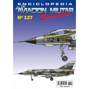 ENCICLOPEDIA DE LA AVIACIÓN MILITAR ESPAÑOLA 127