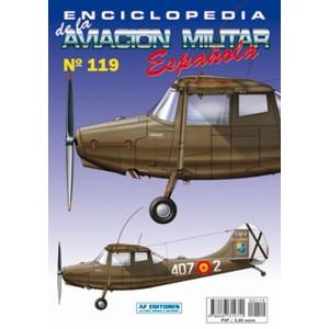 ENCICLOPEDIA DE LA AVIACIÓN MILITAR ESPAÑOLA 119