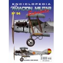 ENCICLOPEDIA DE LA AVIACIÓN MILITAR ESPAÑOLA 130