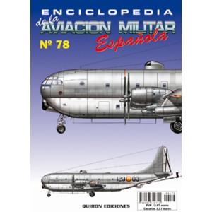 ENCICLOPEDIA DE LA AVIACIÓN MILITAR ESPAÑOLA 78