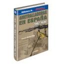 Ametralladoras en España (1867/1936)