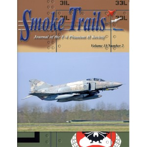 Smoke Trails. Journal of the F-4 Phantom II Society
