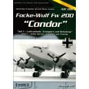 "World War II Combat Aircraft Photo Archive. N.º 6 Focke-Wulf Fw 200 ""Condor"""