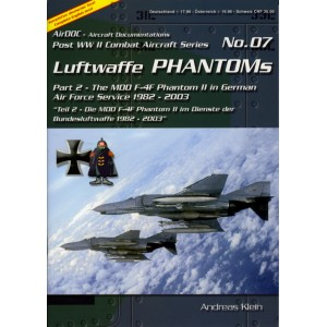 Luftwaffe PHAMTOMs