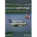 British Lightnings